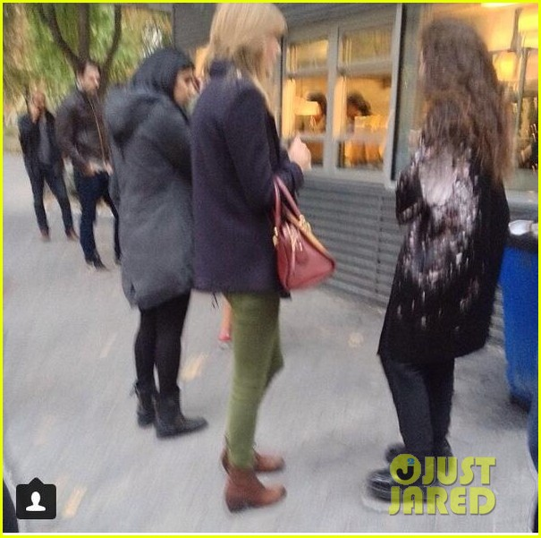 taylor swift lunch with lorde in nyc 02