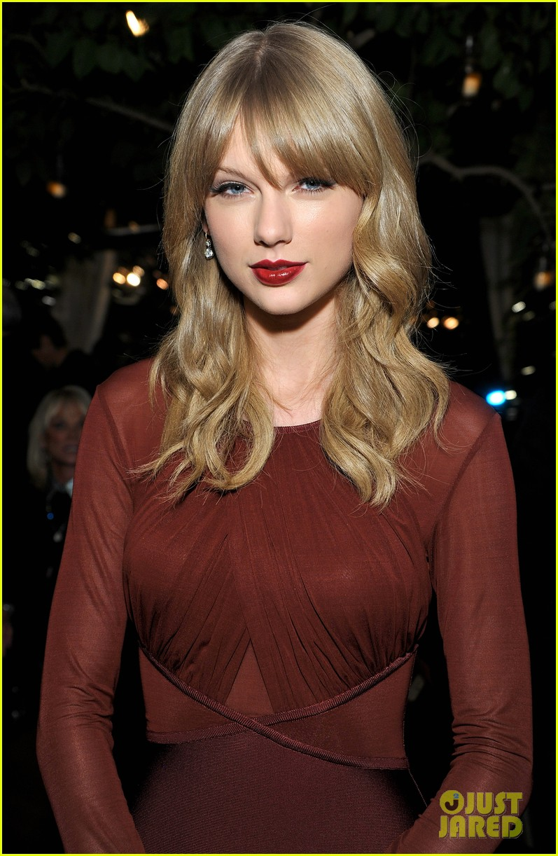 Cannon List Taylor-swift-weinstein-company-holiday-party-02