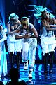 tlc lil mama perform waterfalls at amas 2013 video 17