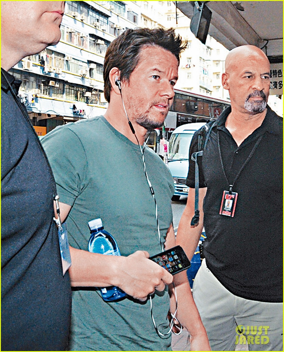mark wahlberg beverly hills doctors appointment 022983758