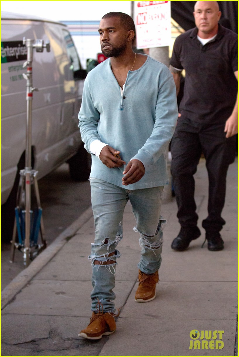 kanye west postpones yeezus tour due to equipment damage 04