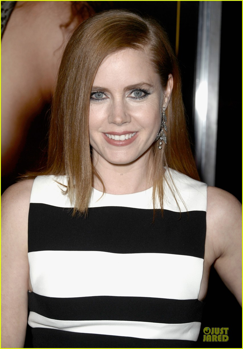 amy adams jeremy renner american hustle dga screening 07
