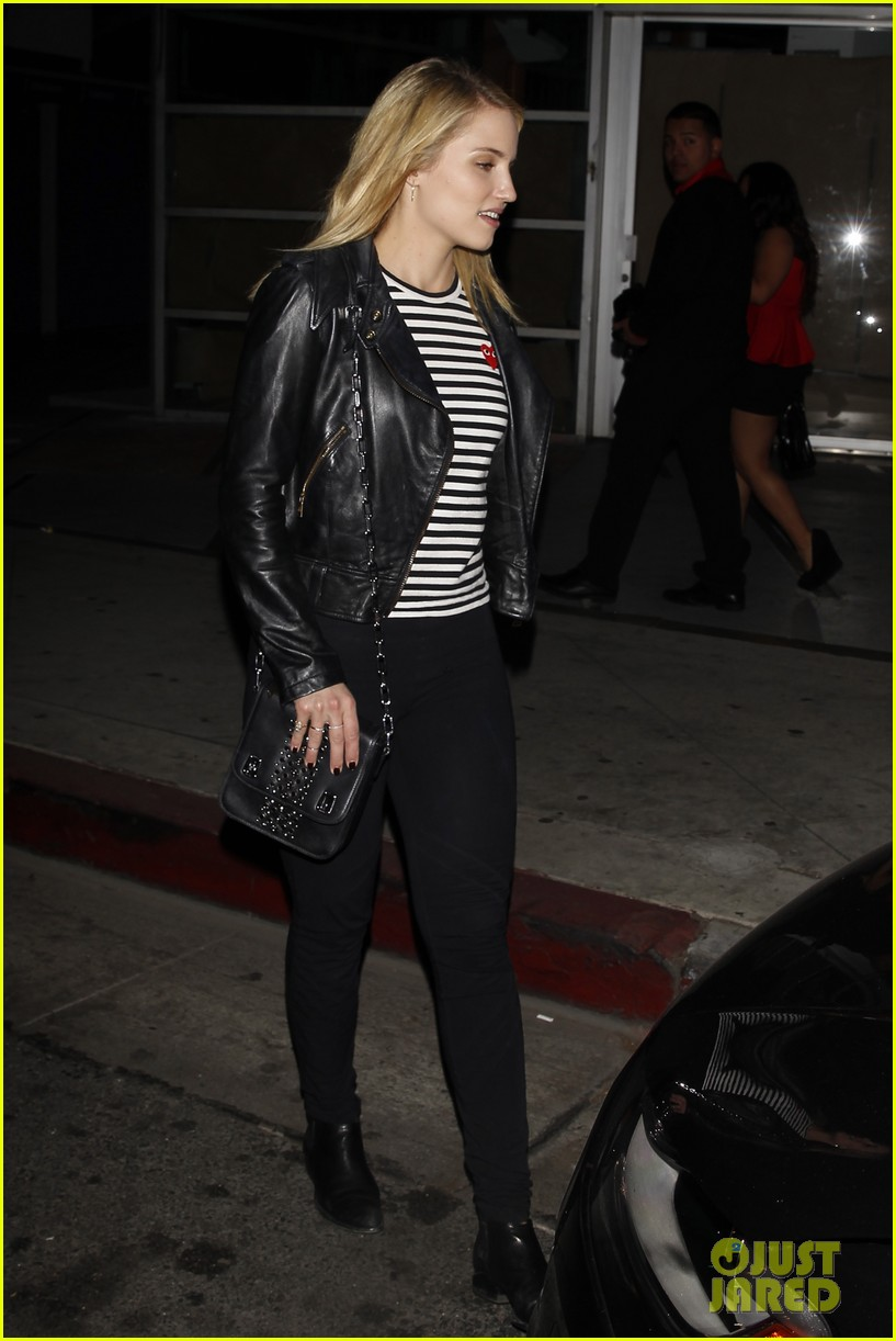dianna agron ill be at amber rileys show with bells on 173013255
