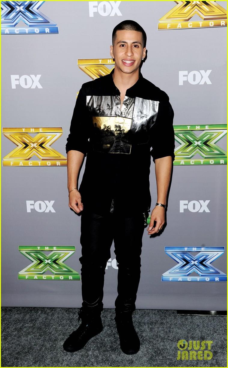 alex kinsey sierra deaton x factor season 3 finale 093015236