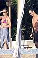 jennifer aniston courteney cox bikini babes in cabo 16
