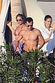 jennifer aniston courteney cox bikini babes in cabo 28