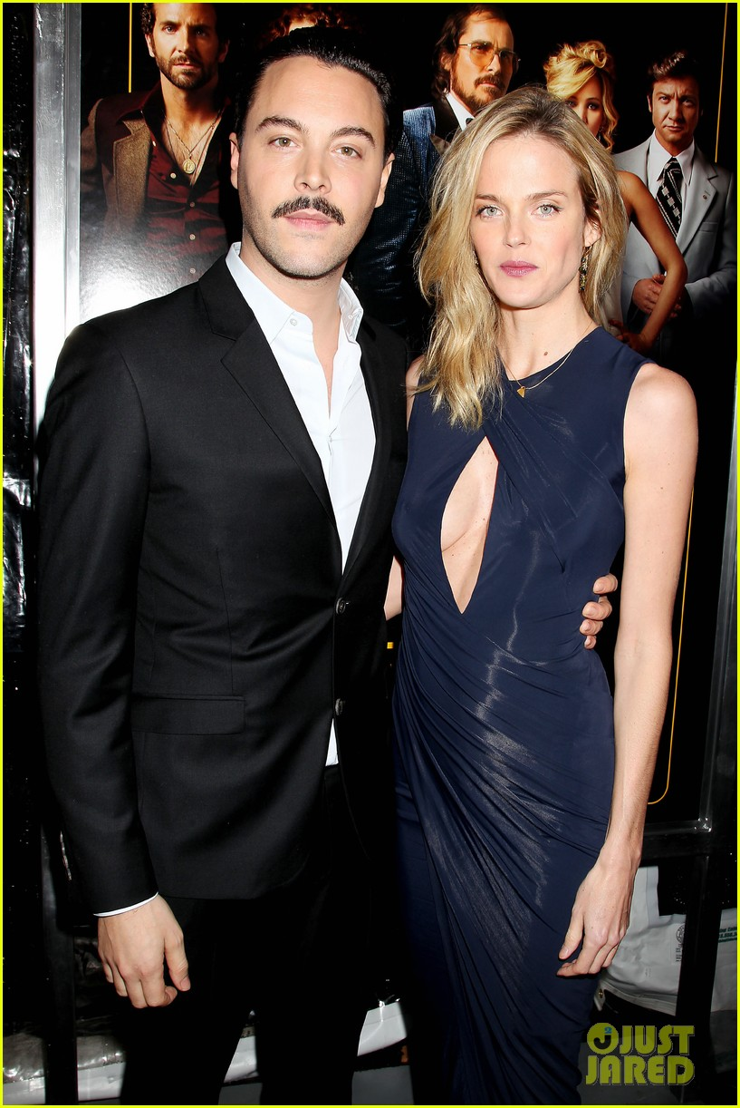 behati prinsloo american hustle screening in nyc 16