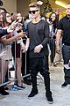 justin bieber power 106 radio promo before believe premiere 01