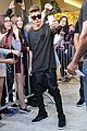 justin bieber power 106 radio promo before believe premiere 13