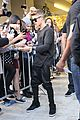 justin bieber power 106 radio promo before believe premiere 17