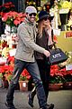 kate bosworth carries kate bag on affectionate errand run 05