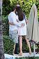 gerard butler relaxes at miami hotel pool with friends 24