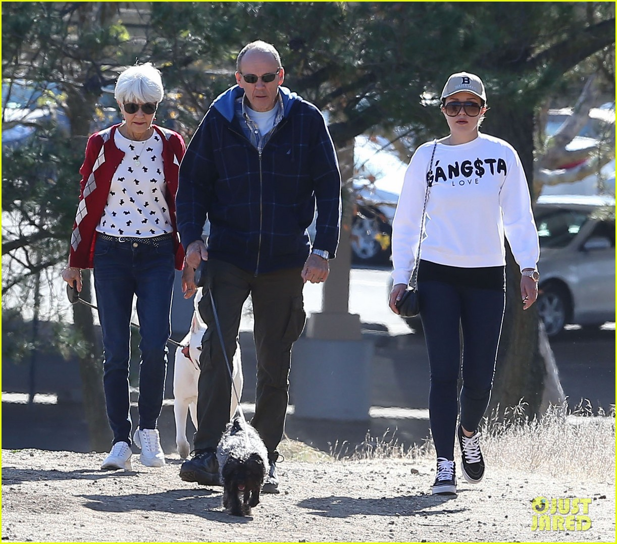 amanda bynes steps out with parents after rehab 293005726