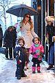 mariah carey snowy aspen shopping with the twins 03