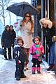 mariah carey snowy aspen shopping with the twins 08