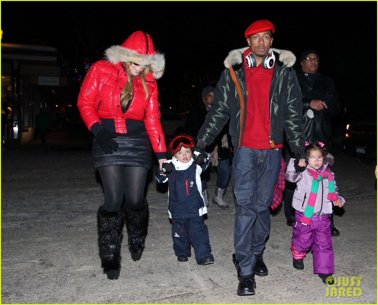 mariah carey im not having more kids unless nick cannon can get pregnant 10