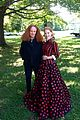 jessica chastain shares vogue behind the scenes pic 03