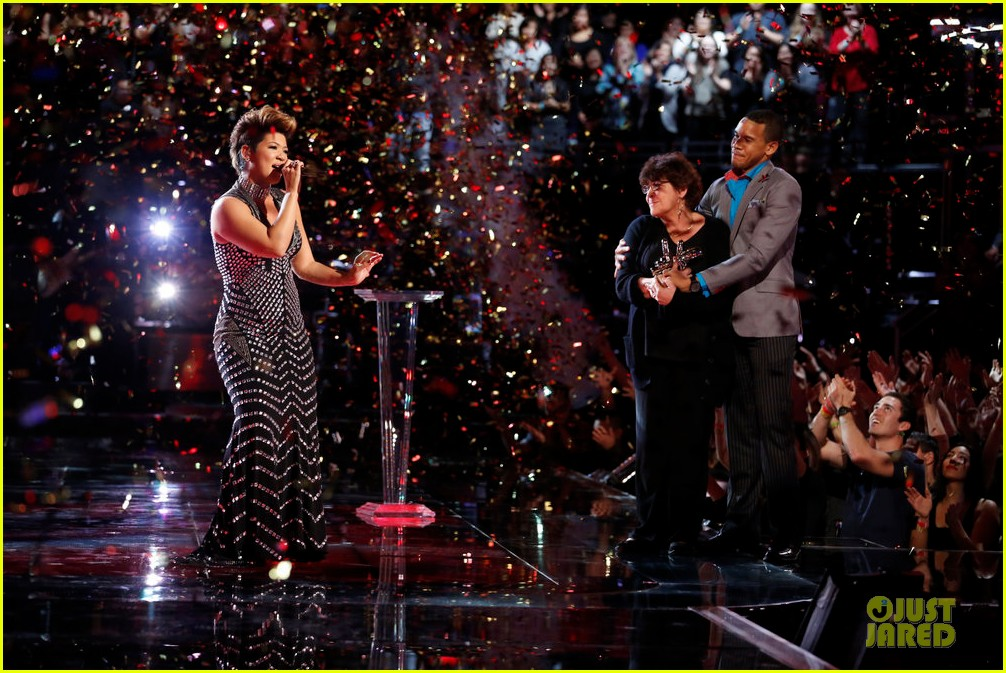 tessanne chin the voice winning song performance video1 073014047