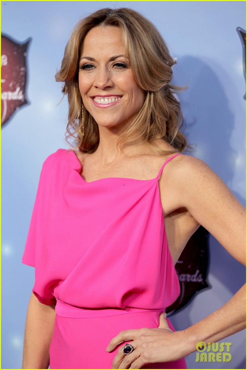 jewel sheryl crow acas 2013 red carpet 02