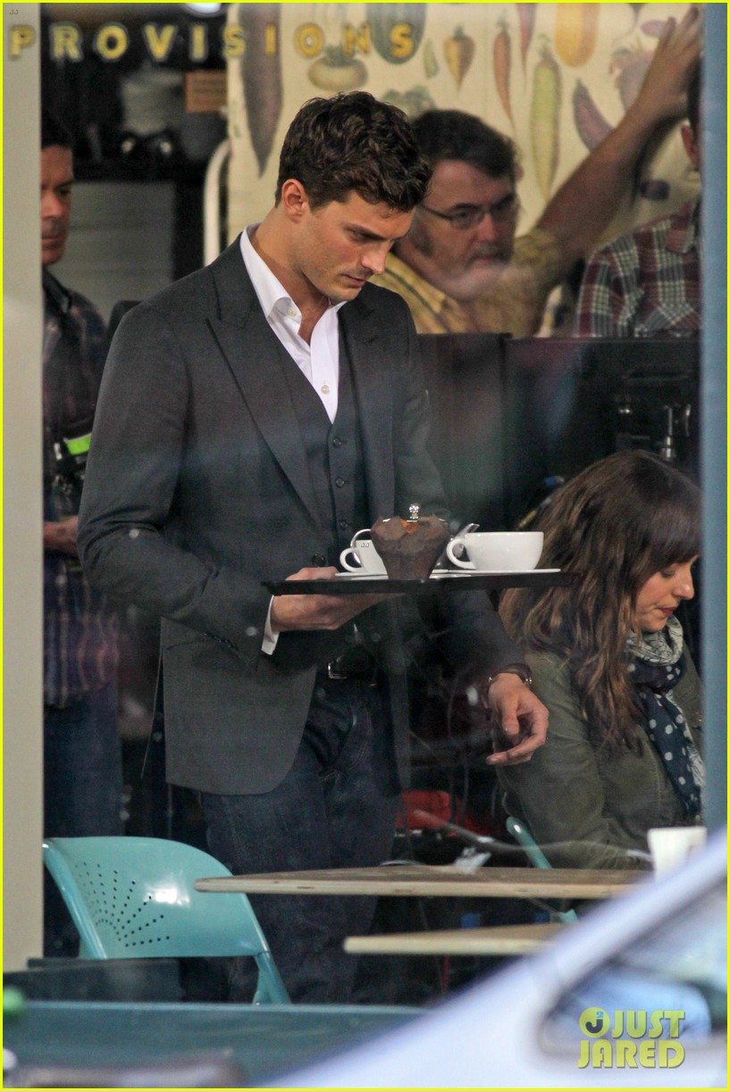 johnson first fifty shades of grey scenes 10 | photofull | Just Jared