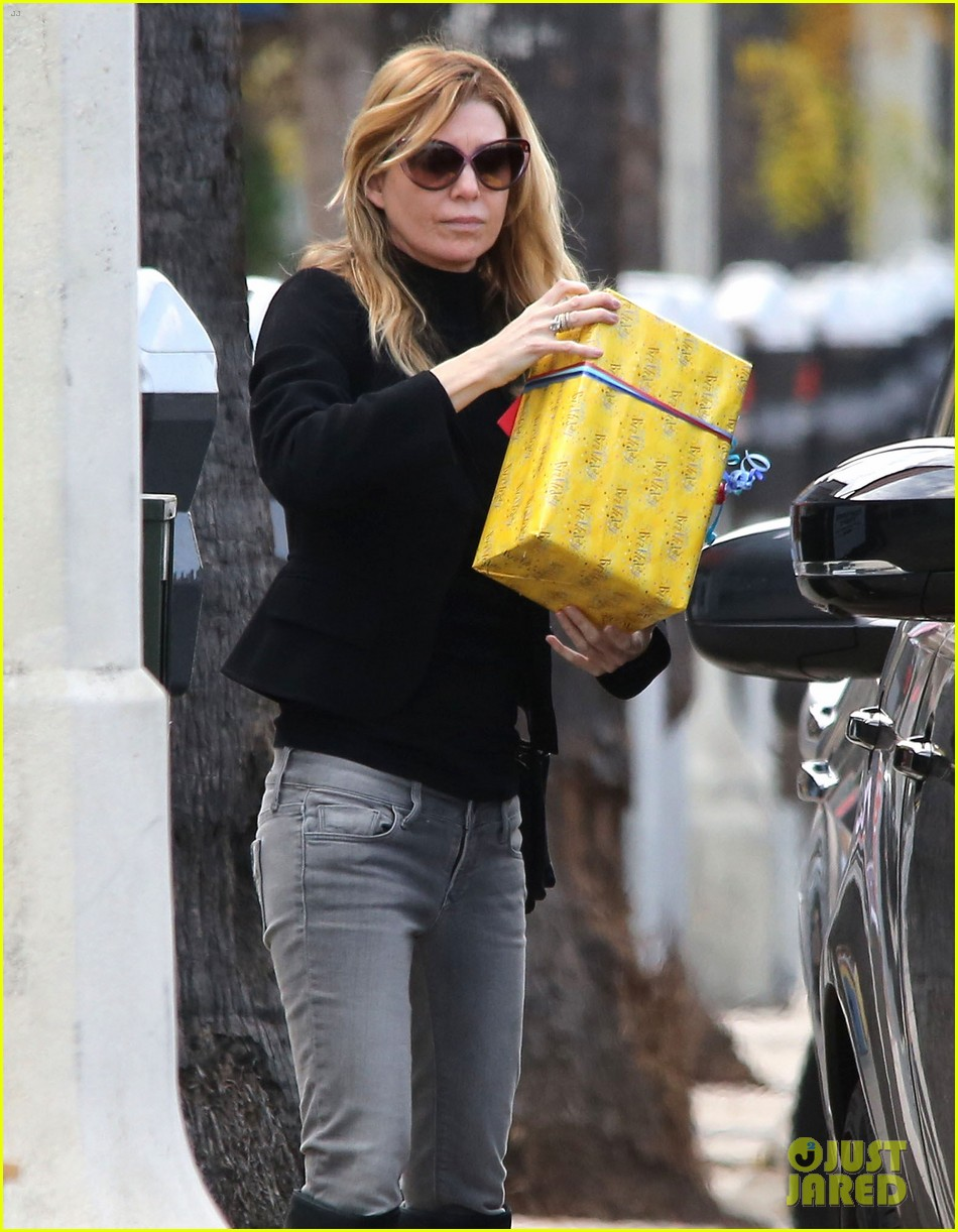ellen pompeo my husband chris ivery has so much swag 21
