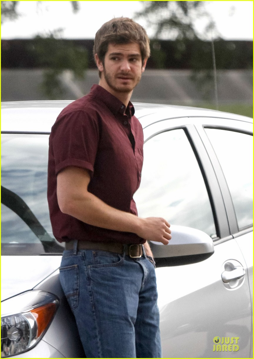 andrew garfield 99 homes set with michael shannon 16