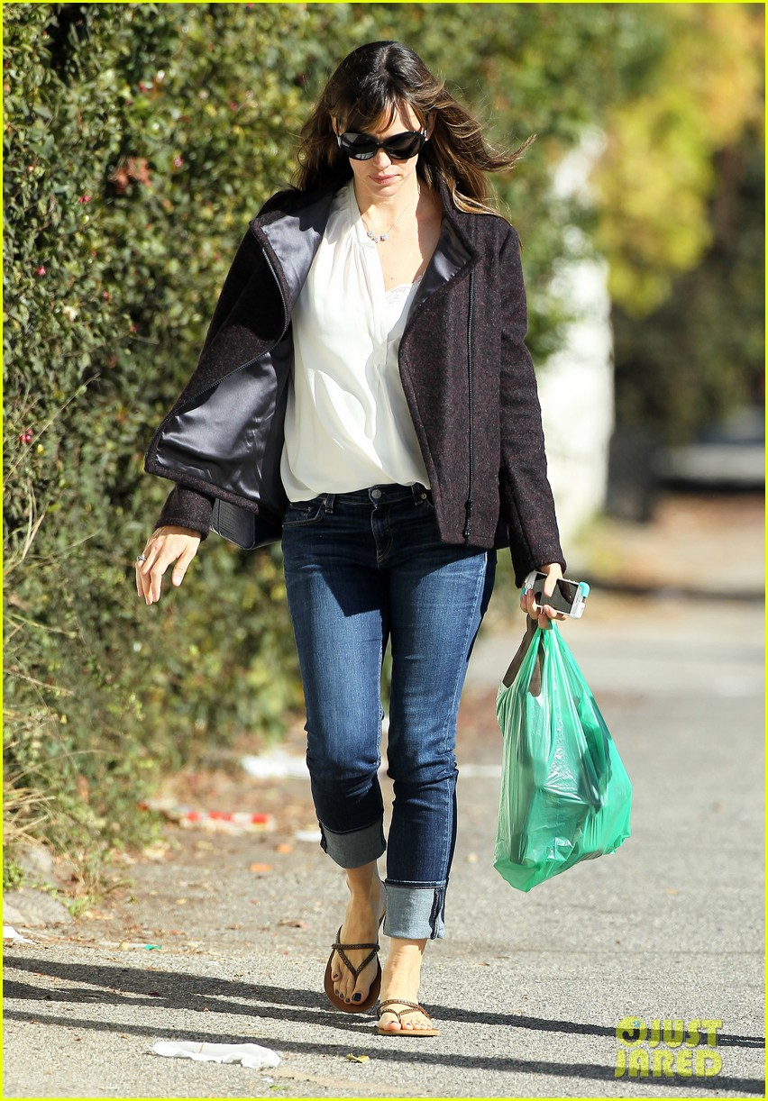 jennifer garner ben affleck wednesday morning breakfast 153009825