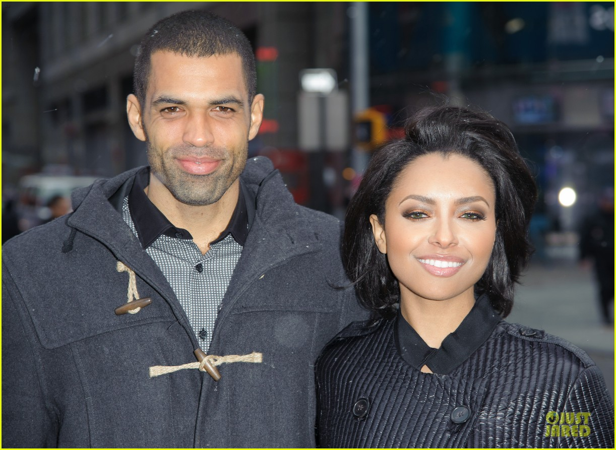 Image Gallery kat graham brother