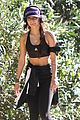 vanessa hudgens shows off rockin body on hike 02