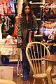 vanessa hudgens last minute holiday shopping at pet store 12