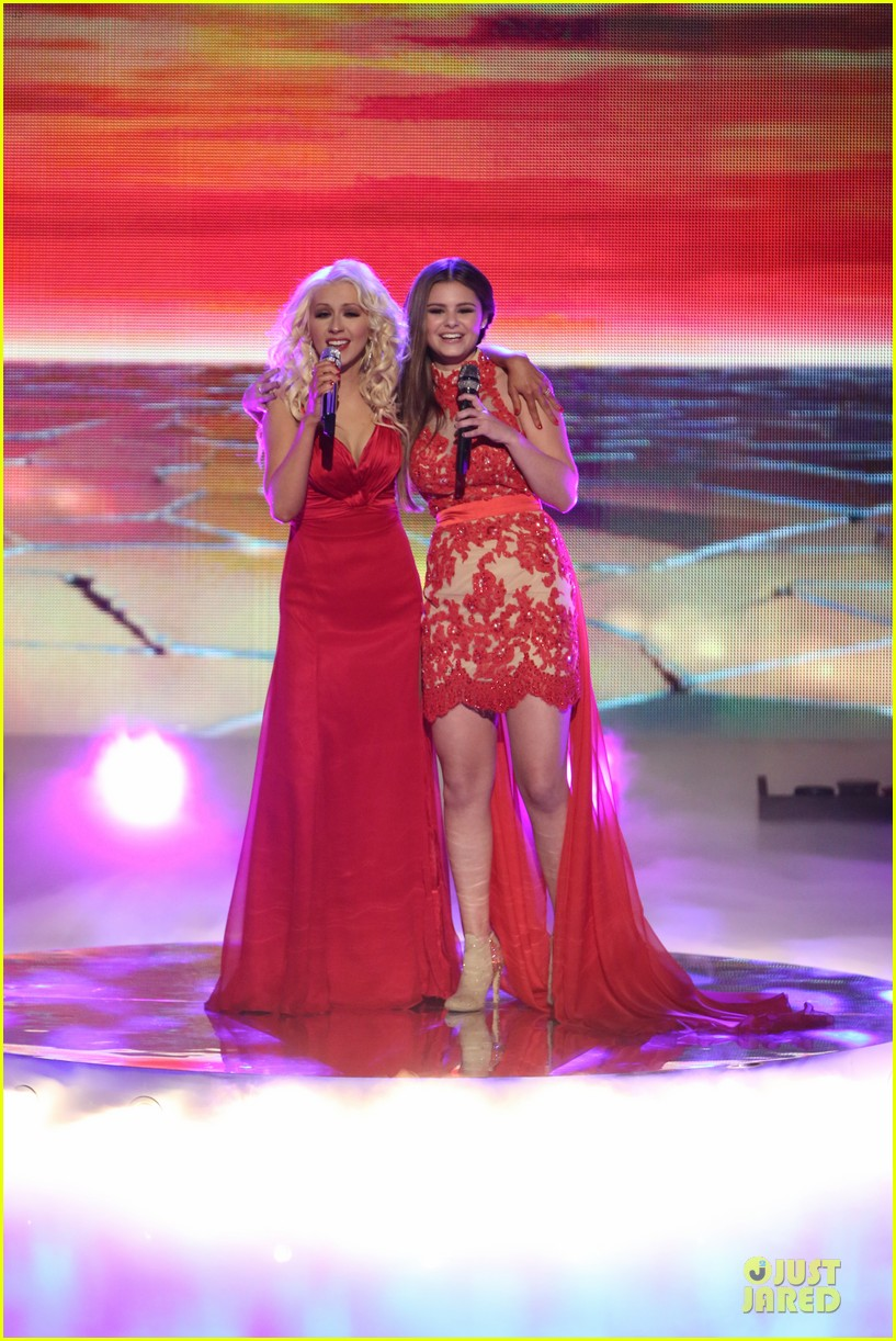 jacquie lee the voice finale performances watch now 053013360
