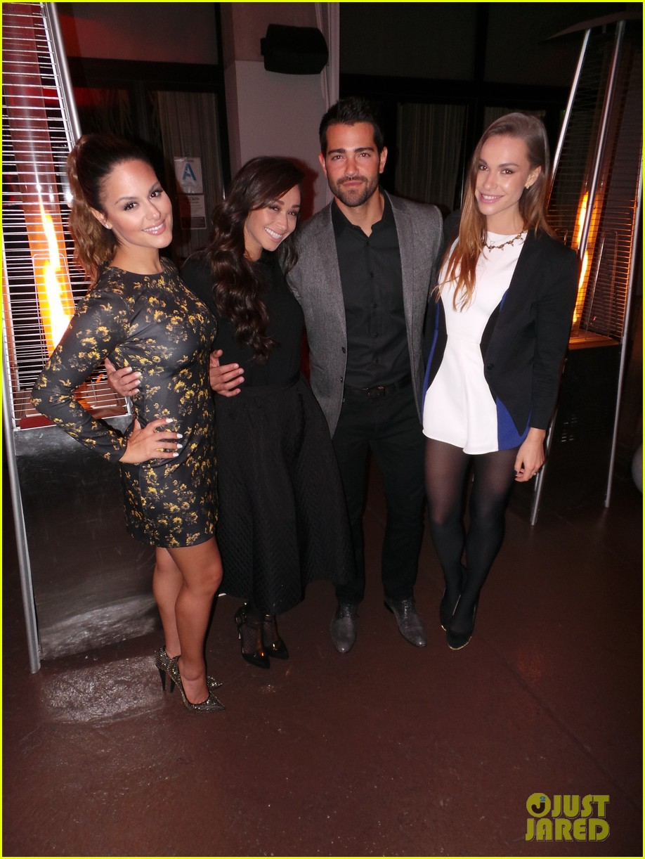 jesse metcalfe birthday party pics exclusive 08