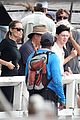 angelina jolie back to work for unbroken after family weekend 24