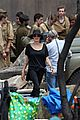 angelina jolie unbroken work day in sydney 05