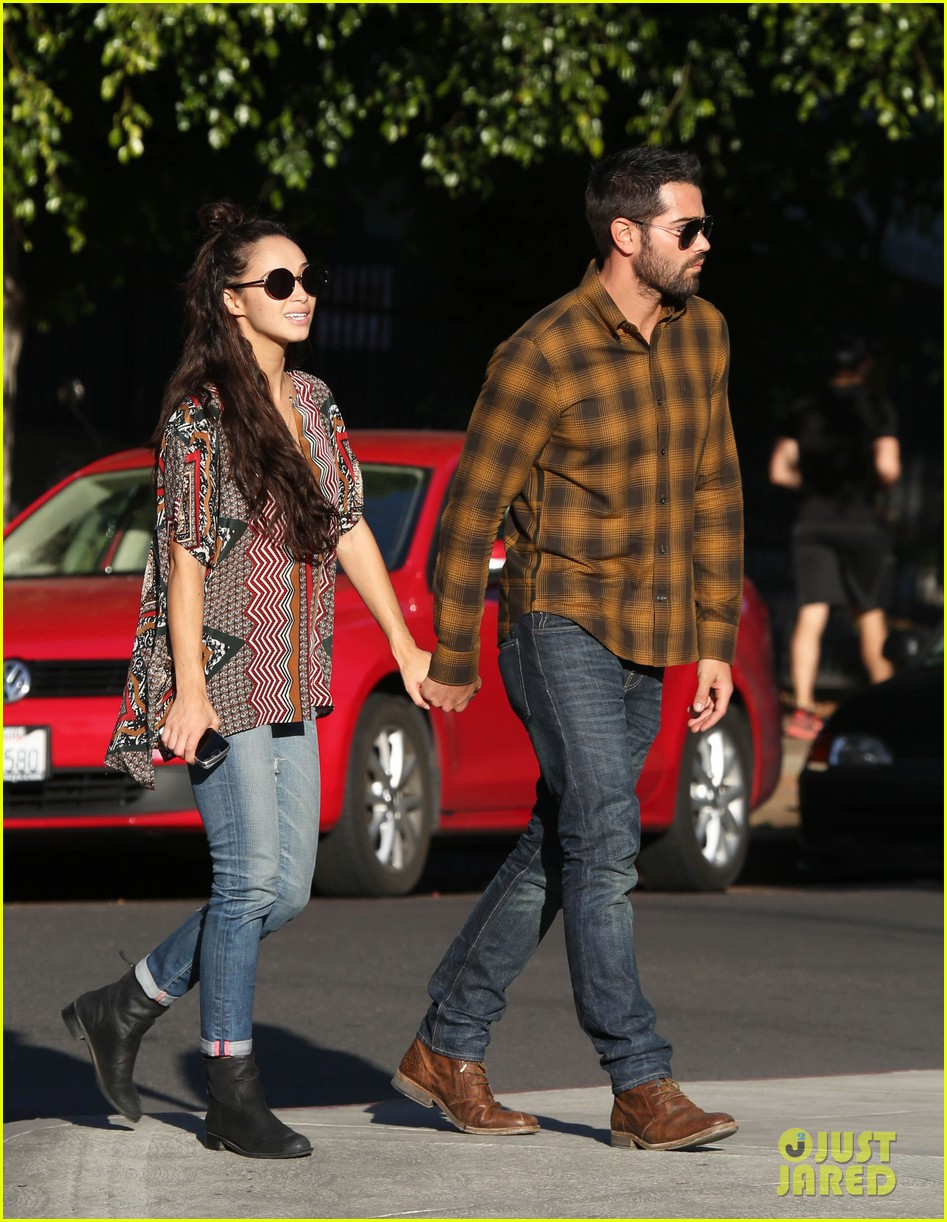 joe jonas jesse metcalfe lunch with their gals 16