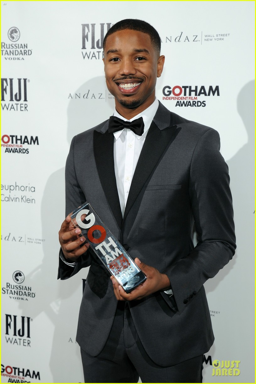 michael b jordan wins breakthrough actor at gotham awards 17
