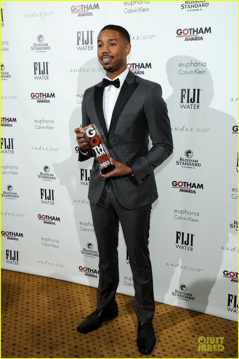 michael b jordan wins breakthrough actor at gotham awards 18