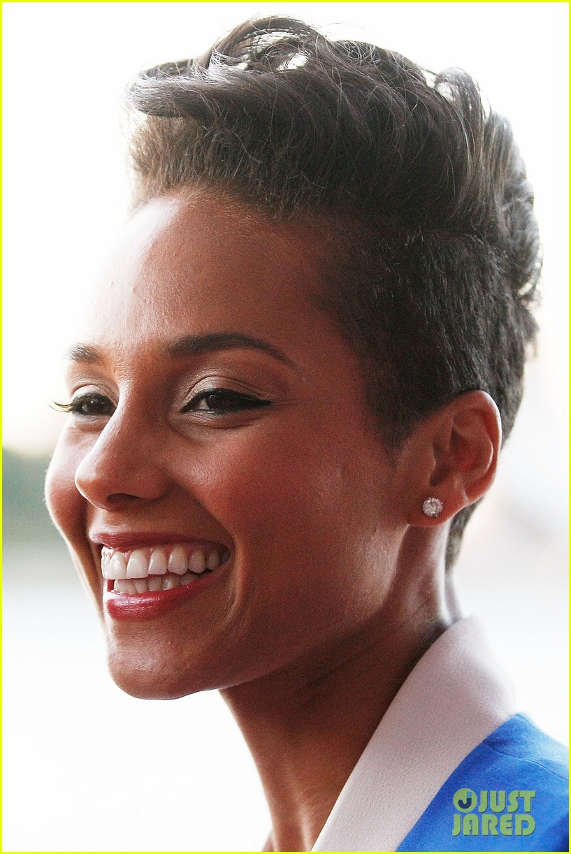 alicia keys foxtels music channels summer launch 033004268
