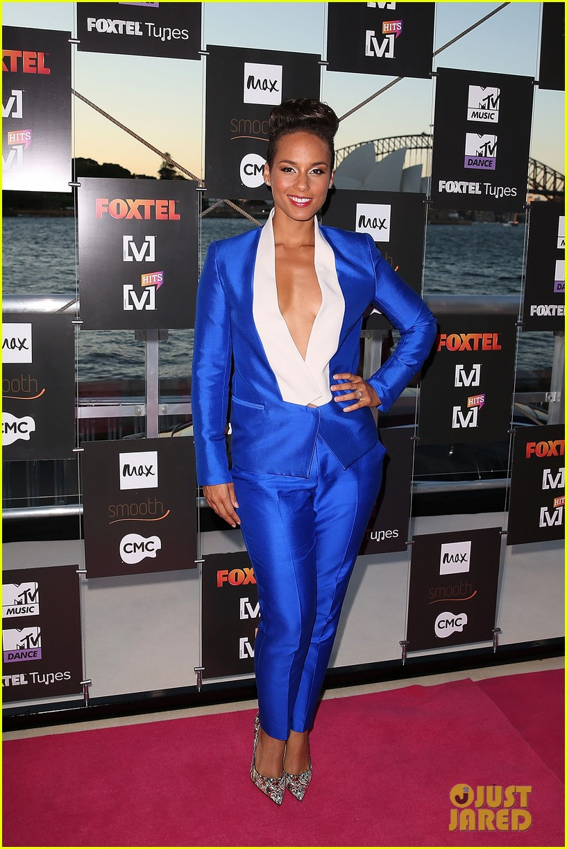 alicia keys foxtels music channels summer launch 063004271