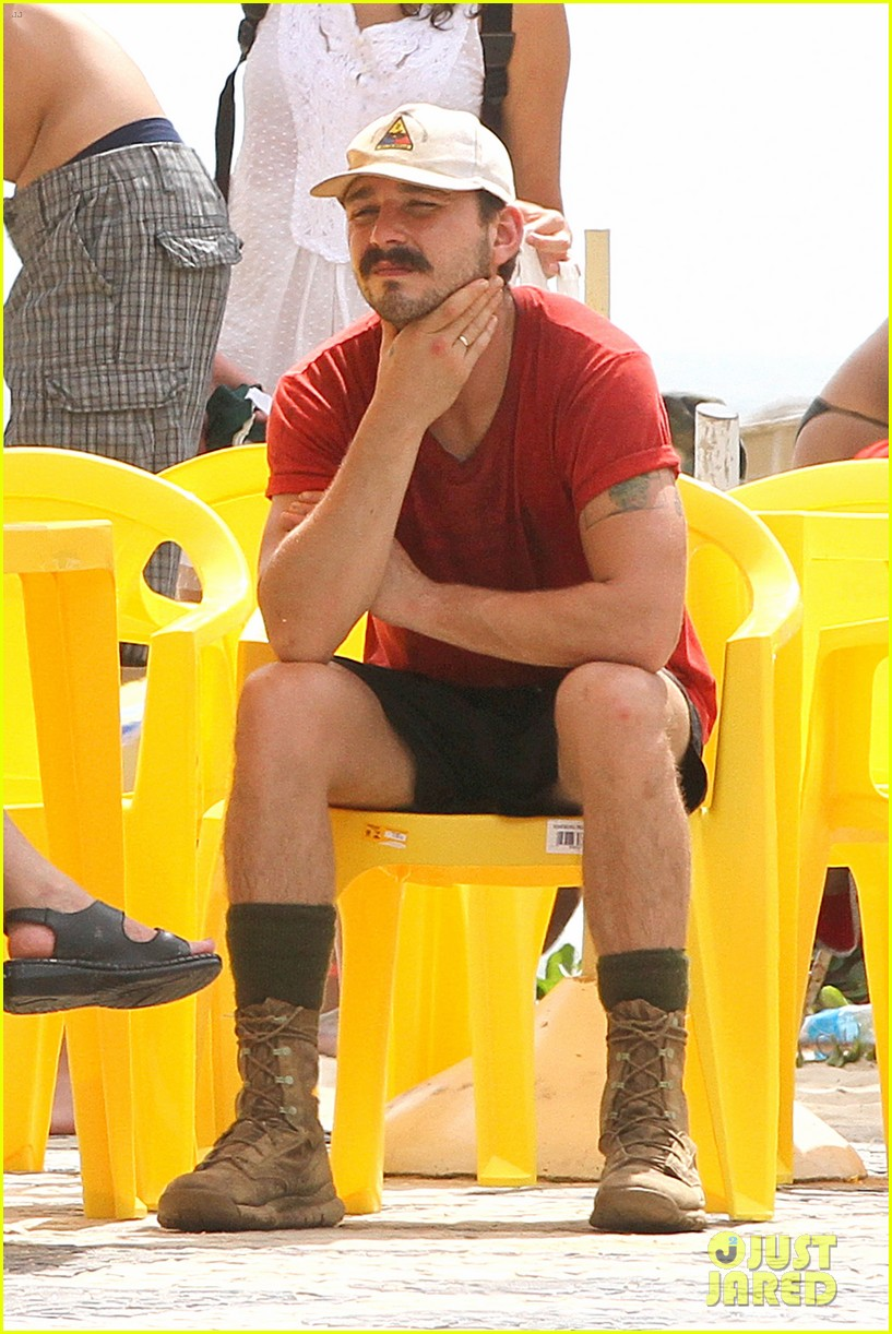 shia labeouf escapes to rio after plagiarism controversy 08