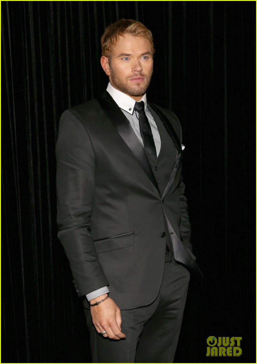 kellan lutz saving innocence gala with keke palmer 16
