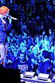 macklemore paramore rock z100 jingle ball 2013 15