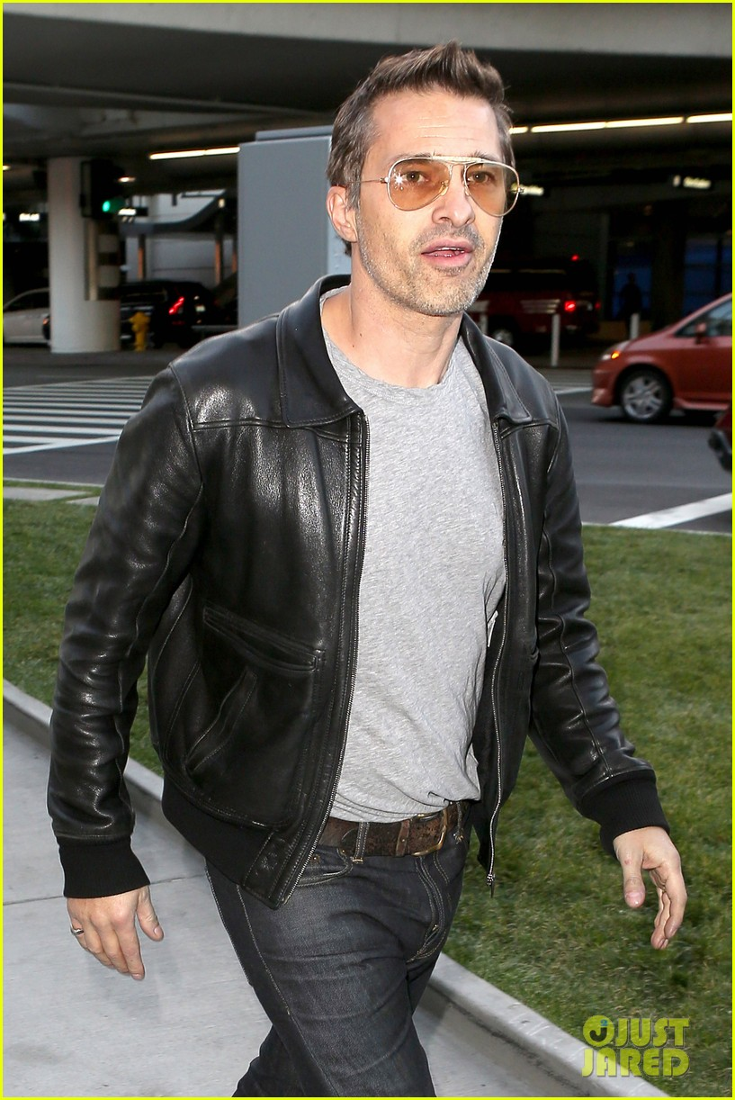 olivier martinez back in the states after promoting physician 063016495