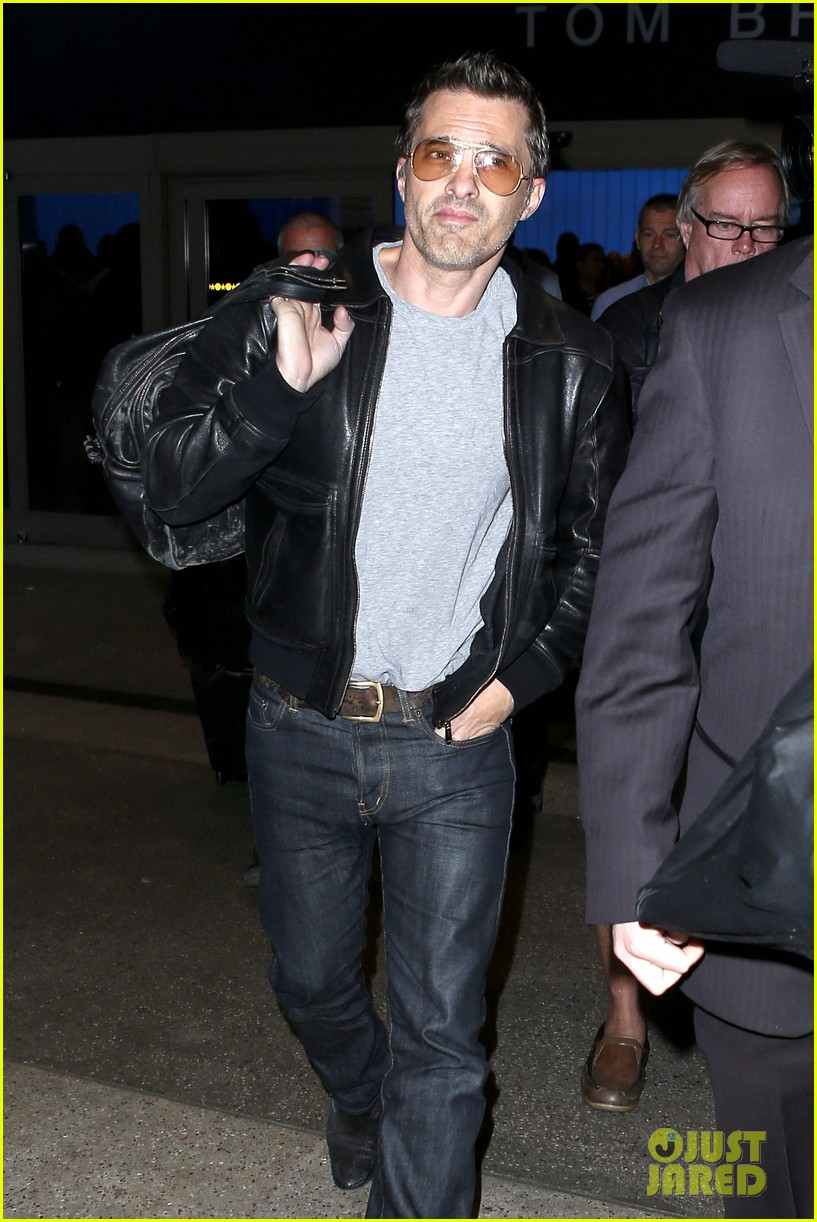 olivier martinez back in the states after promoting physician 083016497