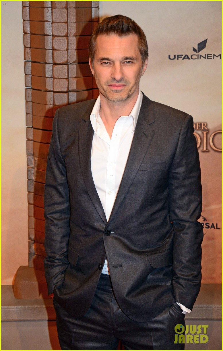 olivier martinez the physician german premiere 01