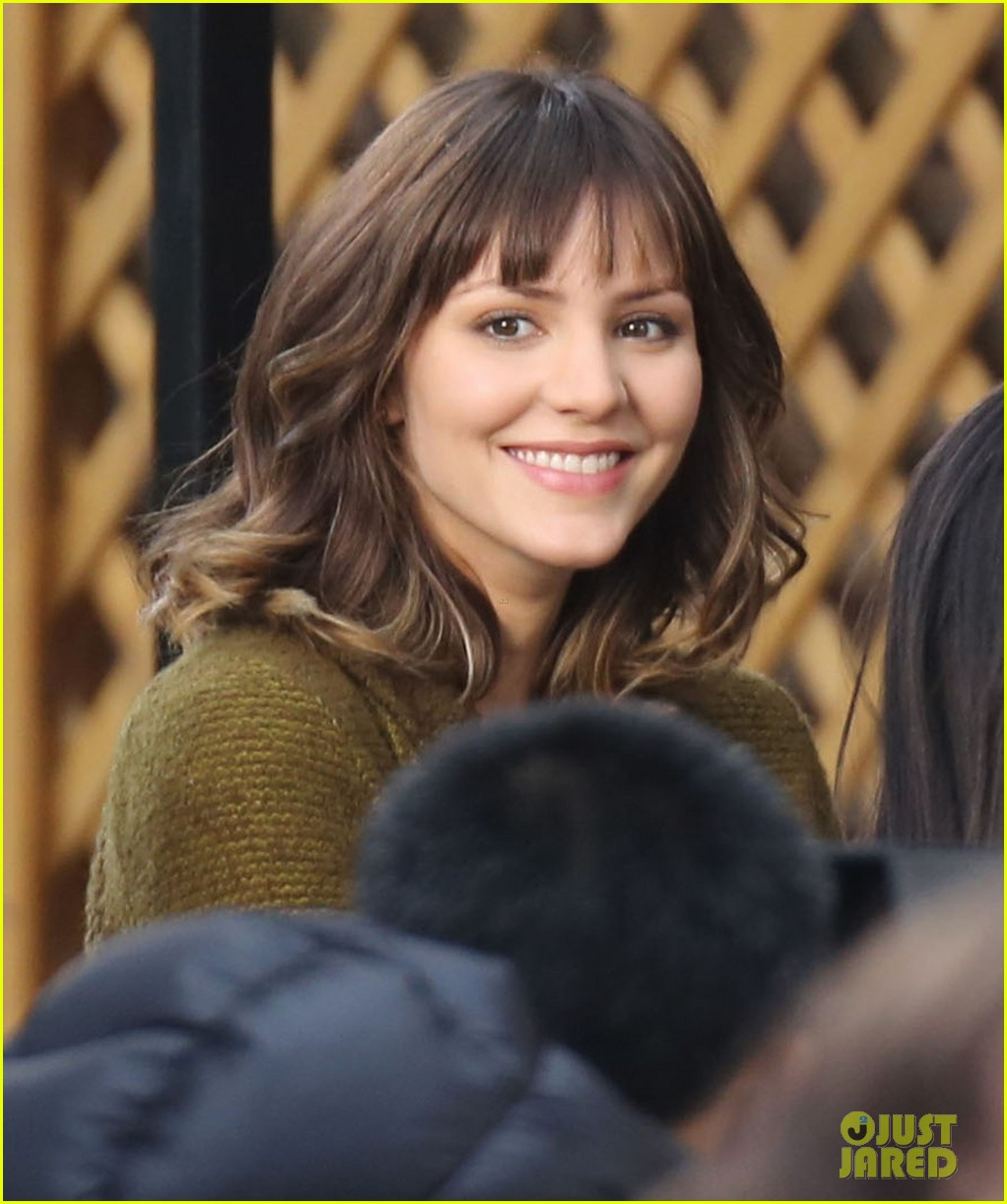 katharine mcphee cant stop smiling for in my dreams 02