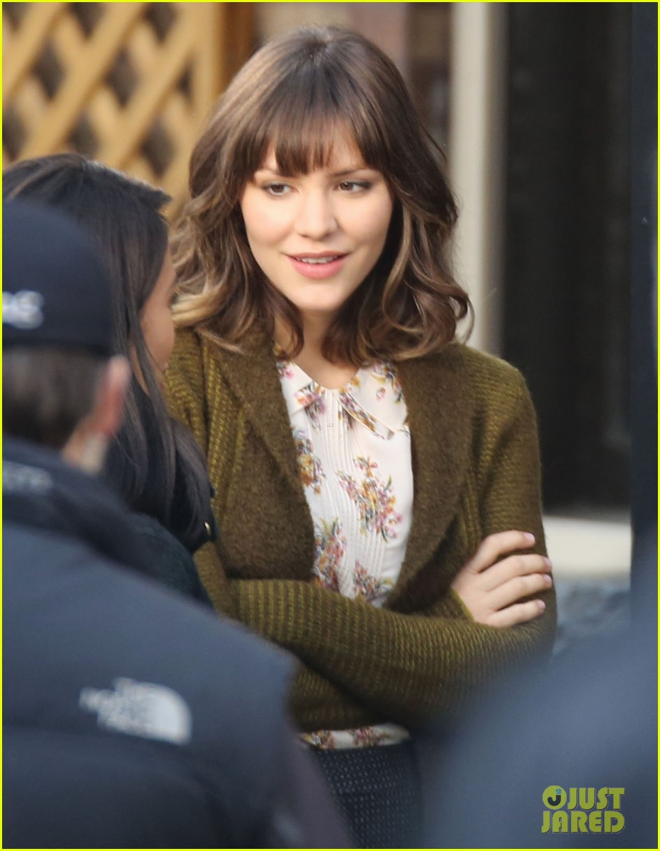 katharine mcphee cant stop smiling for in my dreams 15