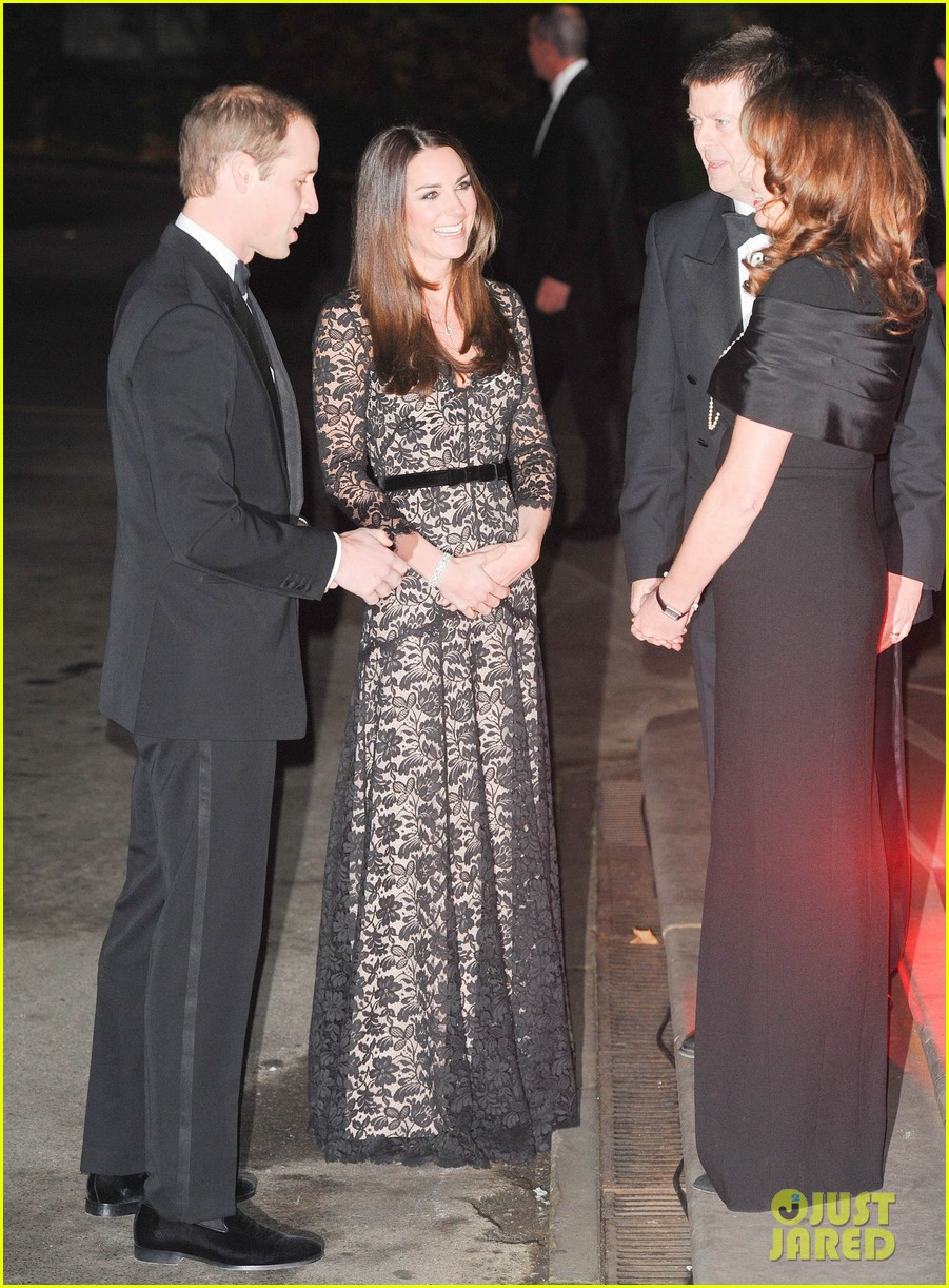 kate middleton prince william glam up for 3d movie premiere 14