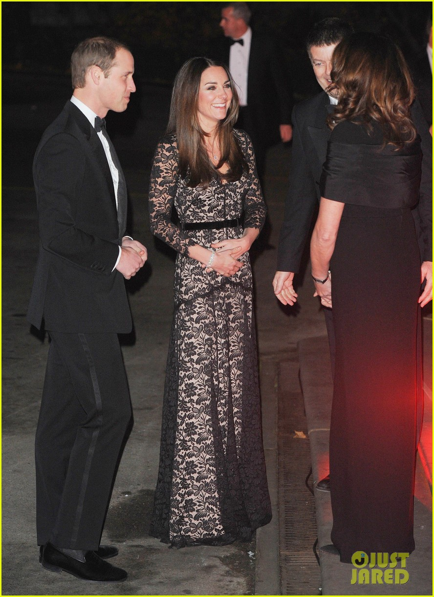 kate middleton prince william glam up for 3d movie premiere 20