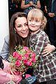 kate middleton visits childrens hospice prince william presents medals 04